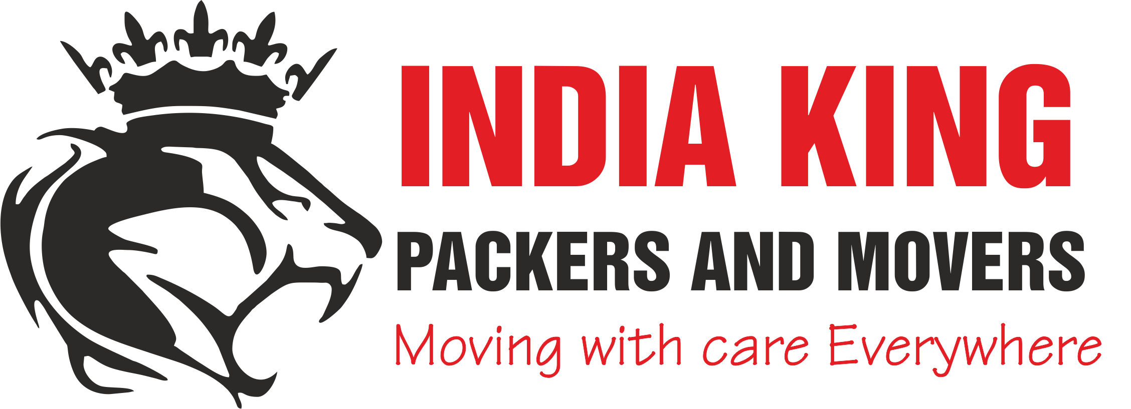 India King Pakers and Movers