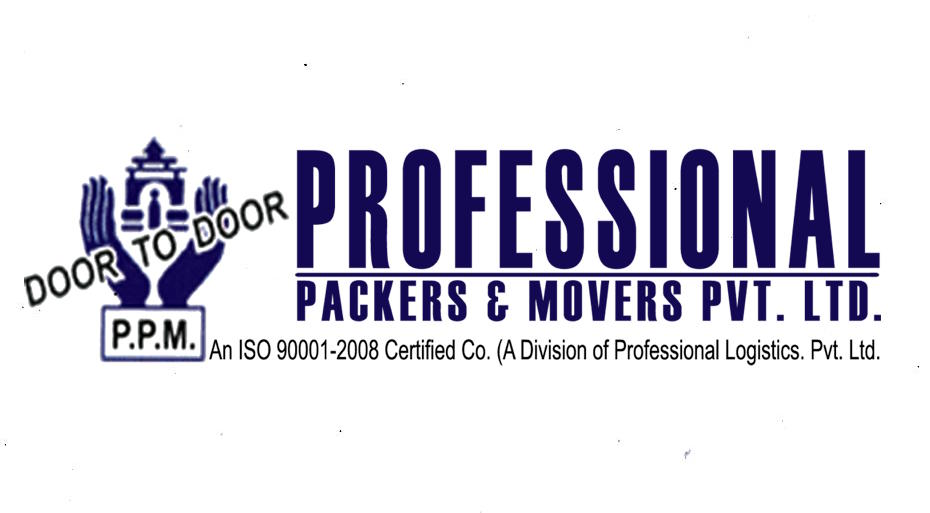 Professional Packers and Movers Pvt. Ltd.