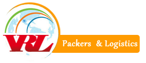 VRL Packers & Logistics