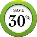 Compare & Save Upto 30%