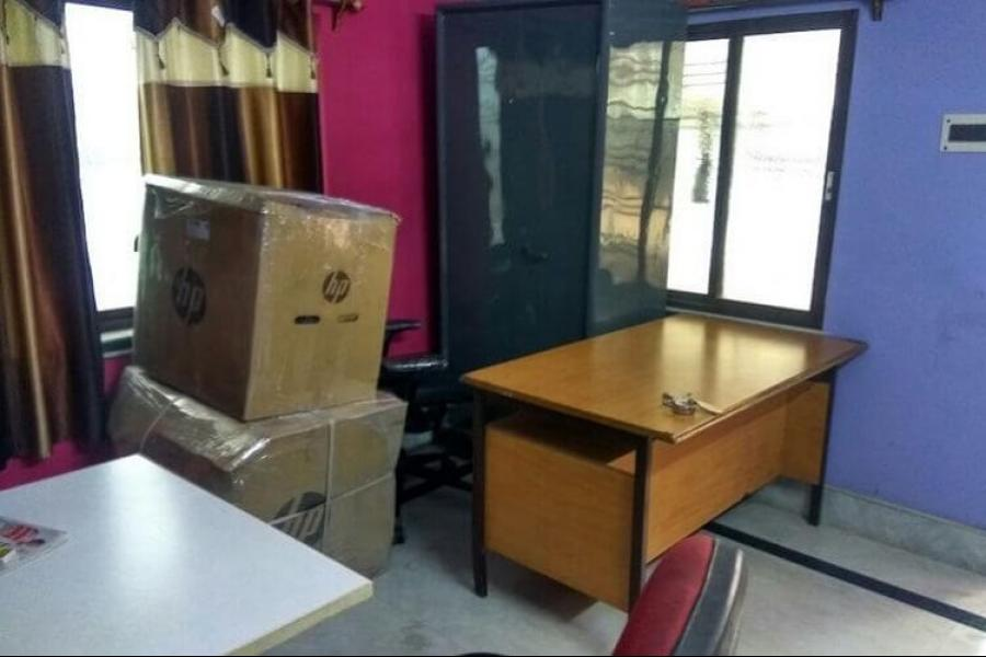 Office Photos of Charvee Relocation Packers & Movers