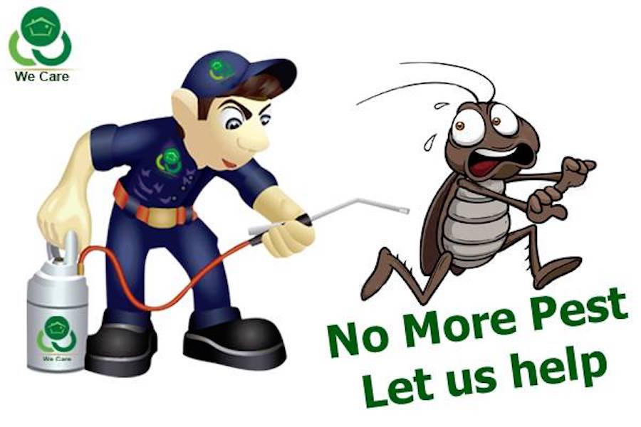 Pest Control of Pest Control Services