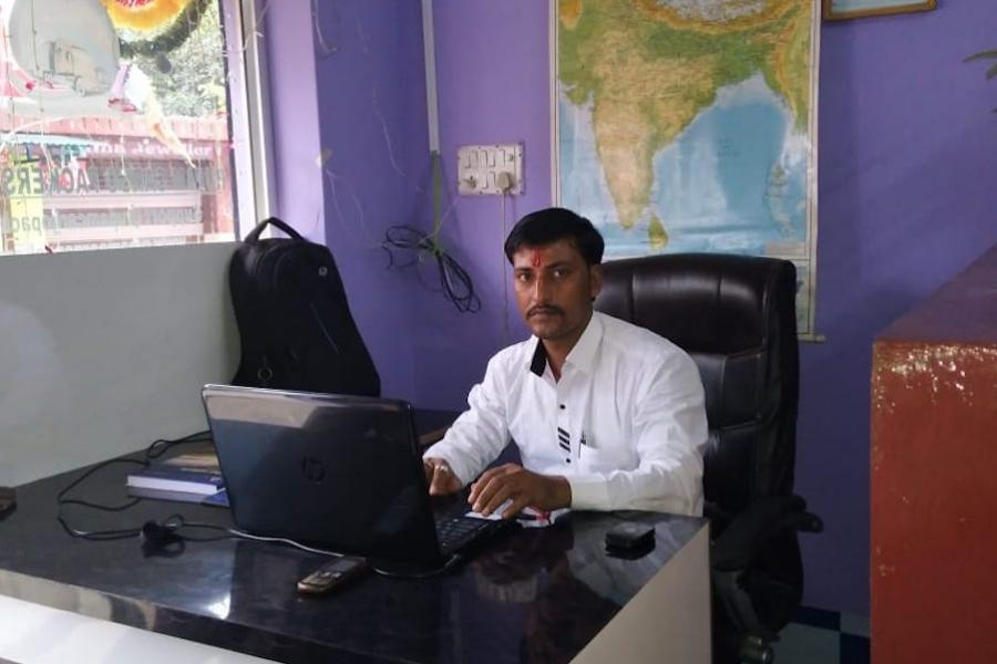 Office Photo of Rupam Cargo Packers & Movers