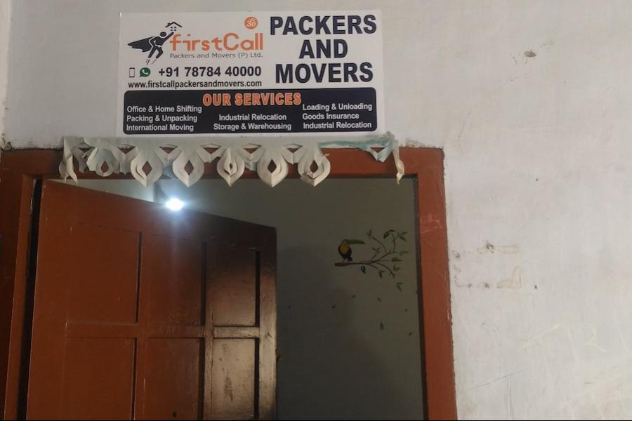Office Photo of First Call Packers And Movers Private Limited