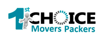 1st Choice Movers And Packers
