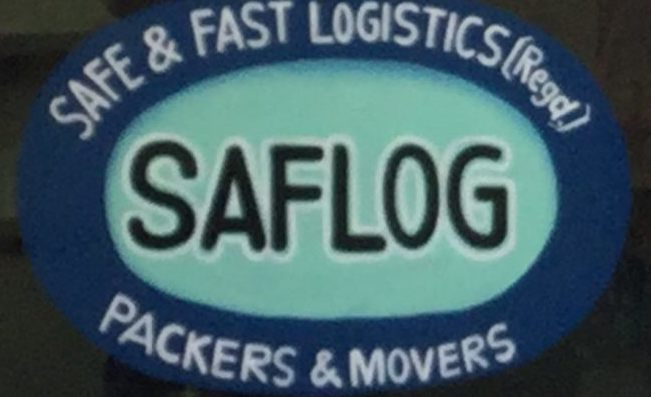 Safe & Fast Logistics Packers & Movers