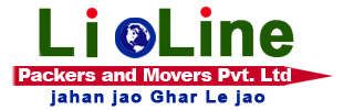 LioLine Packers & Movers Private Limited