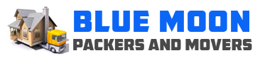 Blue Moon Packers And Movers