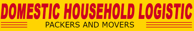 DHL Movers & Packers