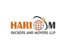 Hariom Packers & Movers LLP