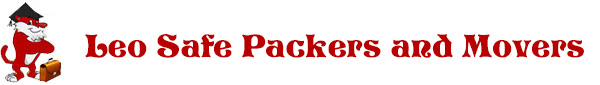 Leo Safe Packers And Movers